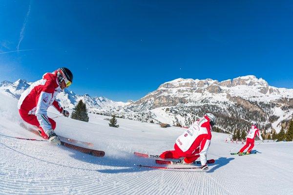 Foto di presentazione Arabba - Scuola sci e snowboard