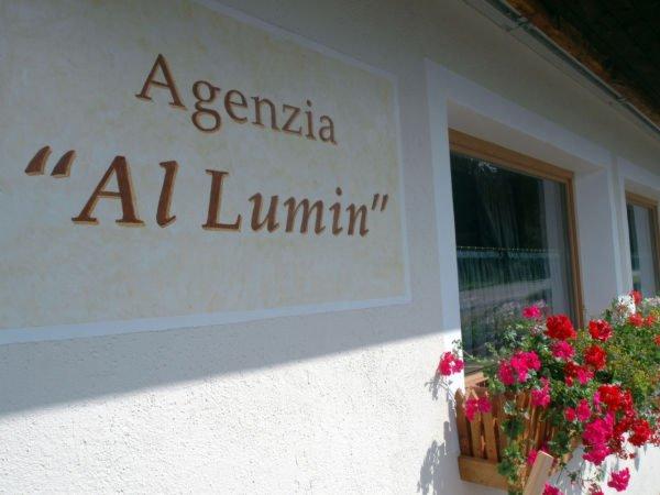 Foto di presentazione Agenzia Al Lumin - null