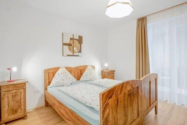 Foto vom Zimmer Appartements  Kruma