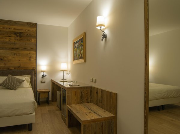 Photo of the room B&B (Garni)-Hotel Caminetto