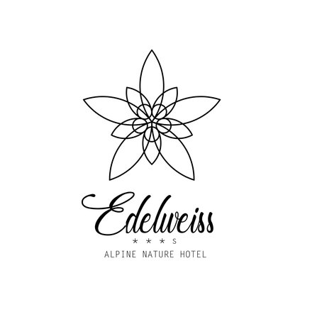Logo Edelweiss Alpine Nature Hotel
