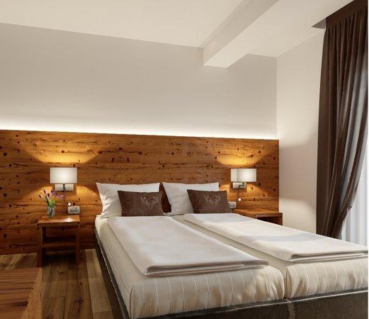 Foto della camera Edelweiss Alpine Nature Hotel