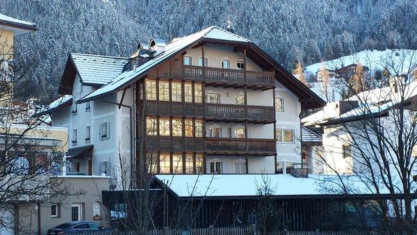 Foto invernale di presentazione Else - Appartamenti 3 soli