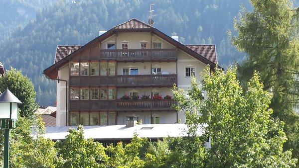 Appartamenti Else - Ortisei - Val Gardena
