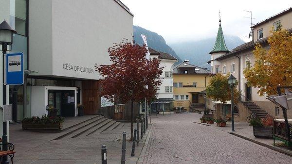 Gallery estate