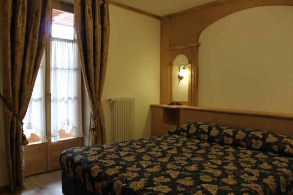 Foto della camera Appartamenti Maso Margherita
