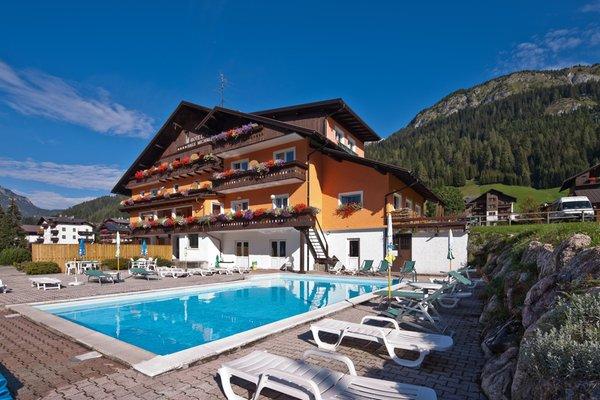 Foto estiva di presentazione Haus Michaela - Hotel 4 stelle