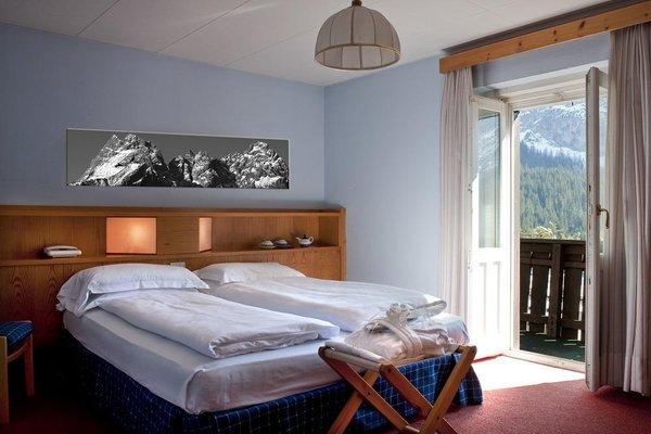 Foto vom Zimmer Wellness Hotel Bladen