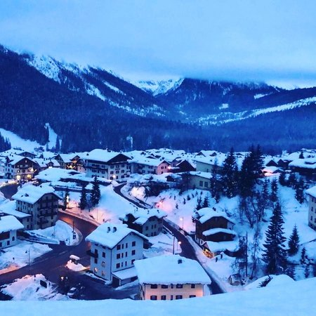 Photo gallery Sappada winter
