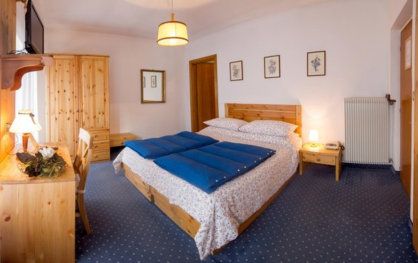 Foto della camera B&B-Hotel Cavallino