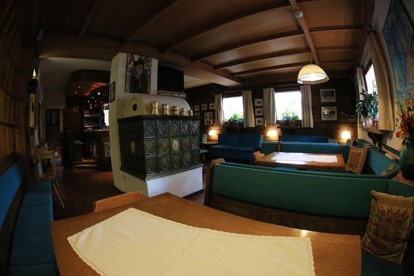 Foto del bar Hotel Cristina