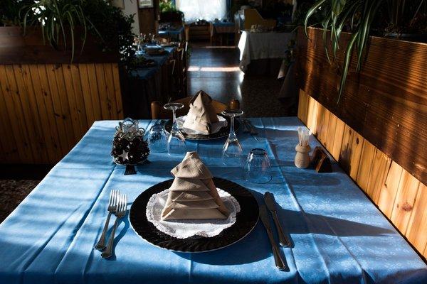 Il ristorante Sappada Sport