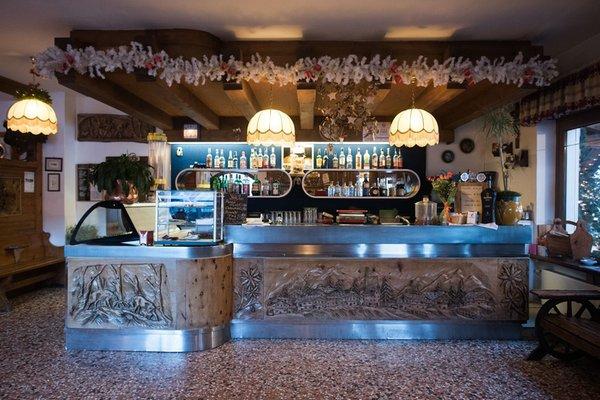 Foto del bar Hotel Sport