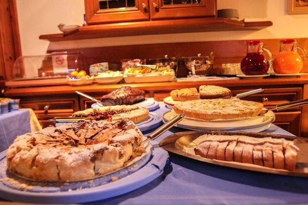 La colazione Claudia - Bed & Breakfast 3 stelle
