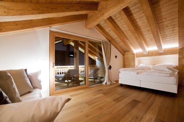 Foto della camera Bed & Breakfast Le Coccole
