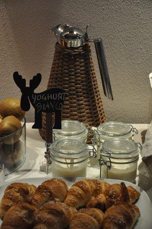 La colazione Le Coccole - Bed & Breakfast