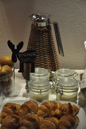 The breakfast Le Coccole - Bed & Breakfast
