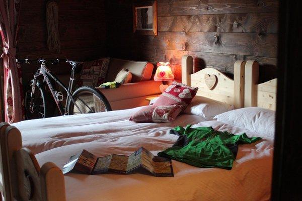 Foto della camera B&B + Appartamenti Alpin Haus