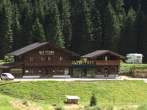Foto estiva di presentazione Camping Park
