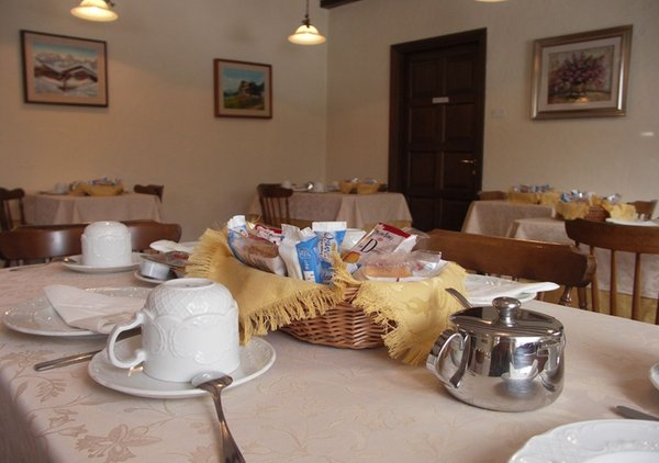 La colazione Villa Erika - Bed & Breakfast