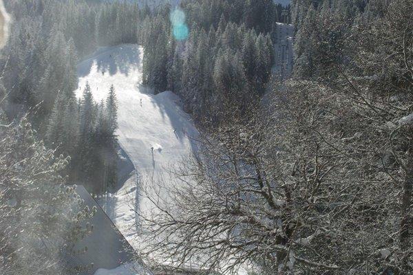 Attività invernali Sappada e Comelico