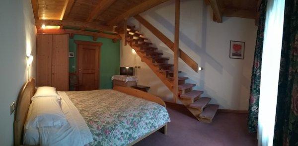 Foto della camera Hotel Valgioconda