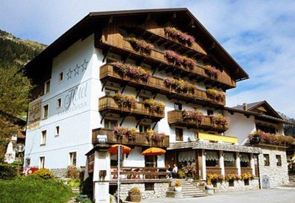 Foto estiva di presentazione Hotel Valgioconda
