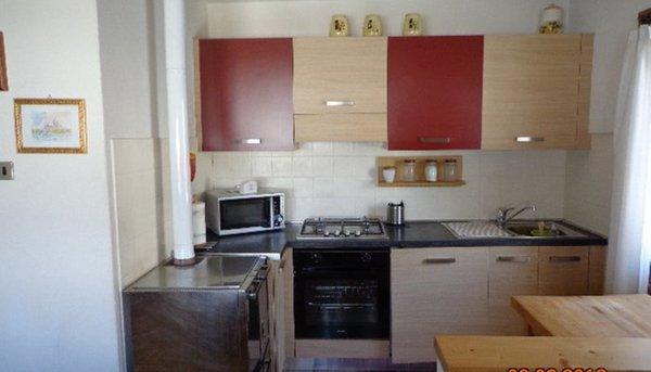 Foto der Küche Boccingher Gianfranco