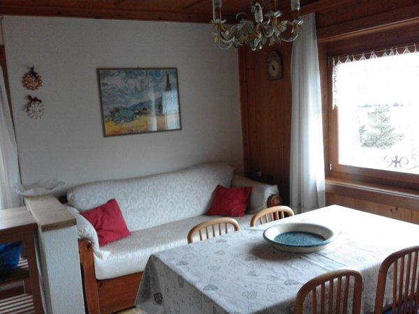 Der Wohnraum Ferienwohnungen Boccingher Gianfranco