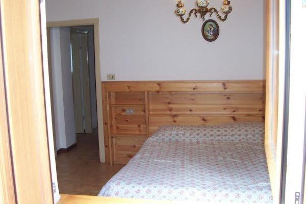 Foto della camera Appartamenti Colle Fontana Aldo