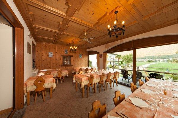 Presentation Photo Farm Restaurant La Campagnola
