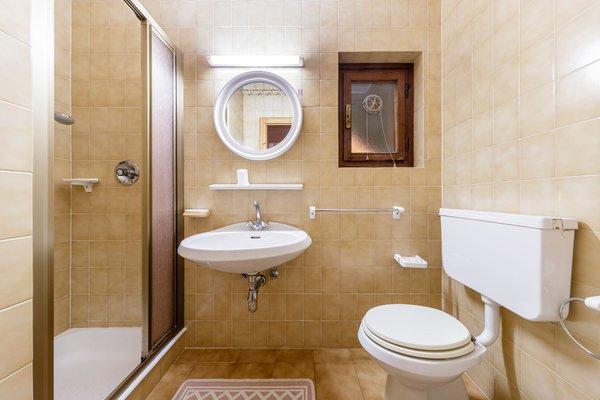 Foto del bagno Appartamenti Casa Semenzato