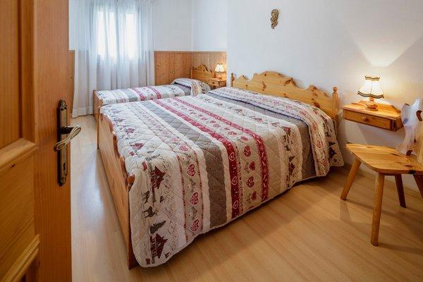 Foto della camera Appartamenti Casa Semenzato