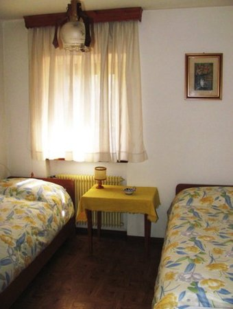 Foto della camera Appartamenti De Mattia Giuseppina