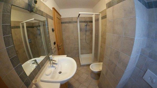 Foto del bagno Appartamenti Benedetti
