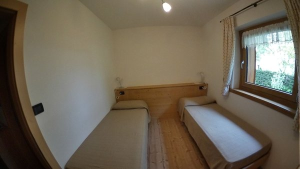 Foto della camera Appartamenti Benedetti
