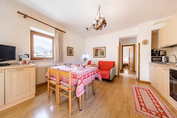 The living area Apartments Piller Hoffer Cristian