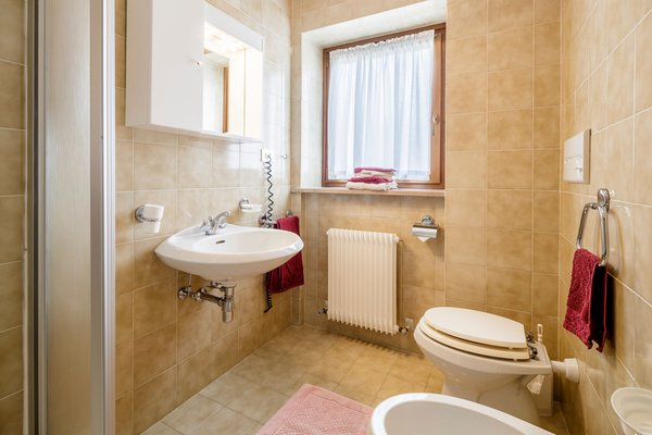 Photo of the bathroom Apartments Piller Hoffer Cristian