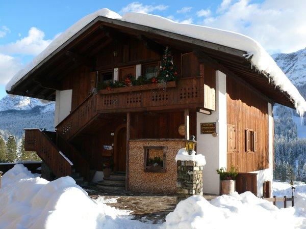 Photo exteriors in winter Piller Hoffer Cristian