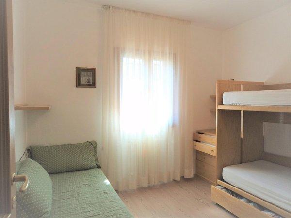 Foto della camera Appartamento Pomarè Giuseppe