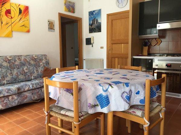 Foto della cucina Pomarè Giuseppe