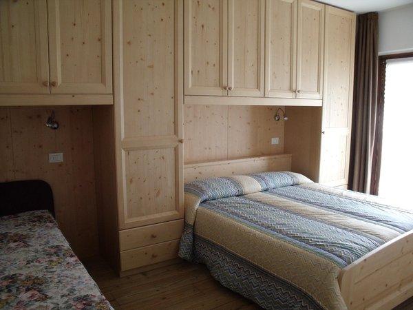 Foto della camera Appartamenti Kratter Alpenplick
