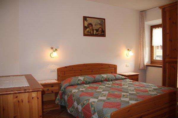 Foto vom Zimmer Ferienwohnungen Kratter Alpenplick