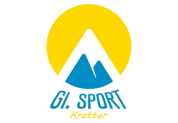 Logo Gi.Sport Kratter
