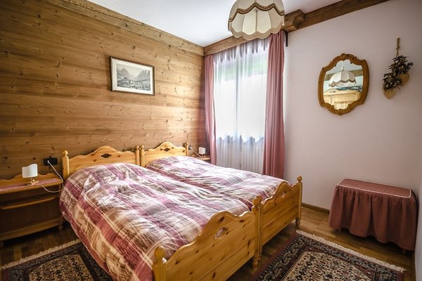 Foto vom Zimmer Ferienwohnung Ski Hike Apartment Lungoboite
