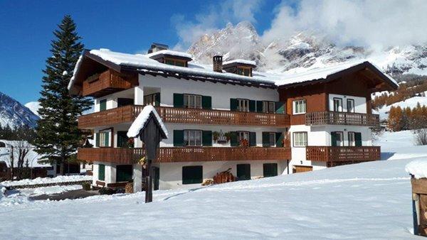 Winter presentation photo Apartments Ski Hike Apartments Pecol