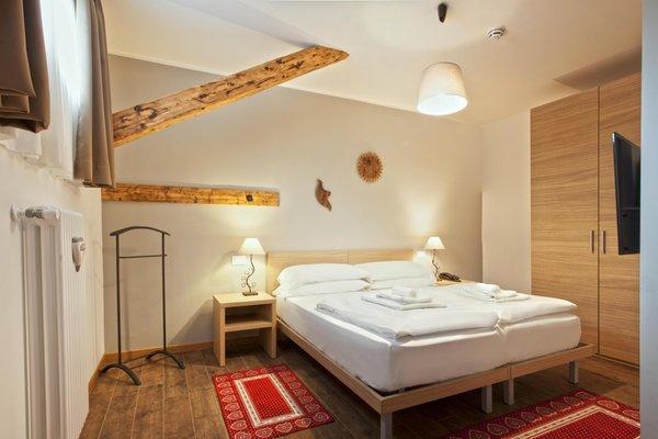 Foto della camera Residence Cavanis Wellness & Private Spa