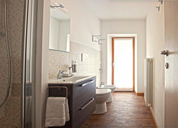 Foto del bagno Residence Cavanis Wellness & Private Spa