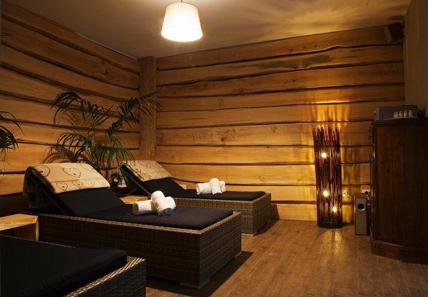 Foto della sauna Sappada