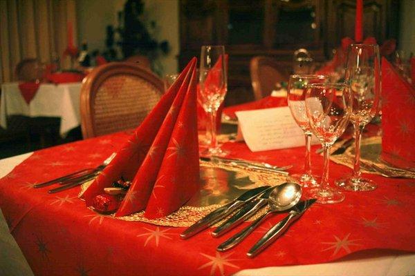 Il ristorante Padola (Comelico Superiore) Sport Hotel